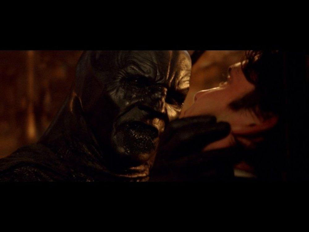 Batman Begins   BUF Film Reels